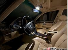 E38 Interior LED lighting by Ziza