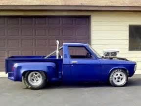 72 Chevy Luv Truck
