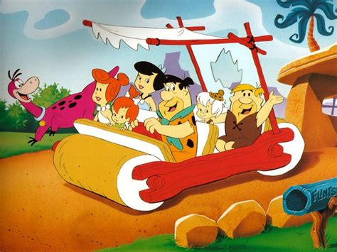 Best Cartoon Series Of All Time