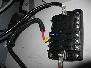 12 Volt 4 Way Fuse Block  12  Free Engine Image For User Manual Download