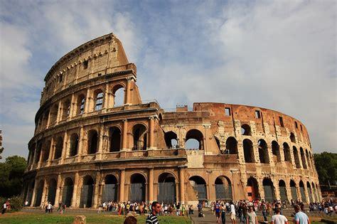 Ingresso Colosseo by Colosseo Senza Fila Biglietti E Consigli Vivi City