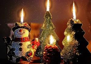 Bougies De Noel : ecole victor hugo notre dame de bondeville ~ Melissatoandfro.com Idées de Décoration
