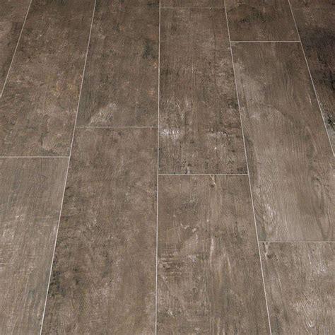 Wood Floor Ideas For Kitchens - driftwood port royal wood effect porcelain tiles marshalls