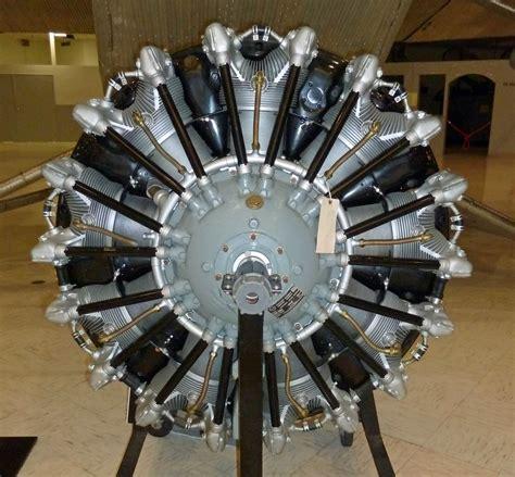 7 Cylinder Radial Engine Turbo, 7, Free Engine Image For