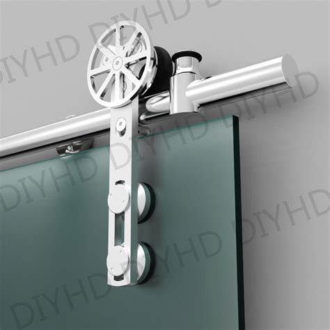 sliding glass door hardware aliexpress buy european style stainless steel