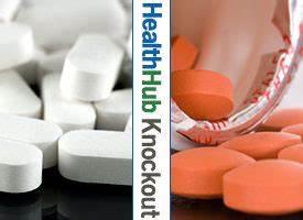 Acetaminophen vs. Ibuprofen: Which Works Better? – Health ...  Skin Cancer Acetaminophen