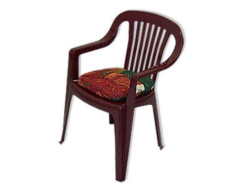 plastic chairs cushions summer gazby