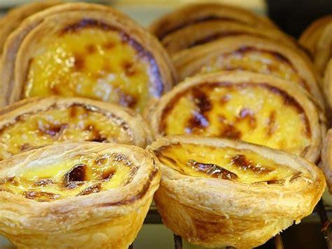 les 25 meilleures id 233 es concernant desserts portugais sur pastel de nata recettes