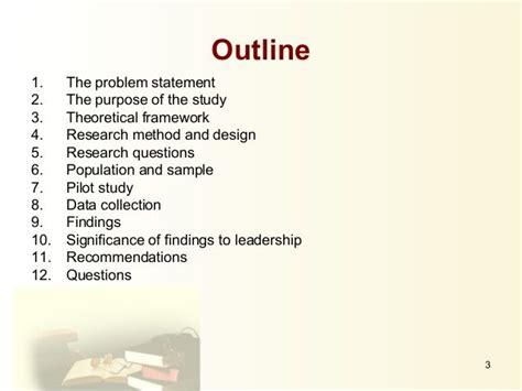 qualitative research  dissertation dissertation motivation problem statement