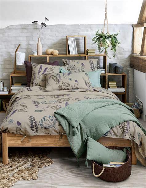renover une chambre comment aménager une chambre décoration