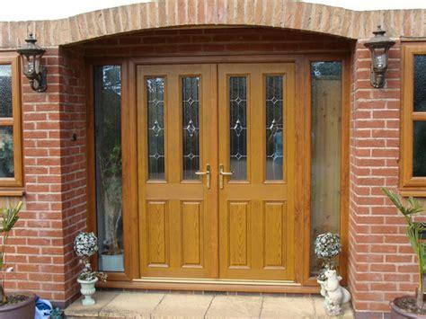 Essex Front Doors