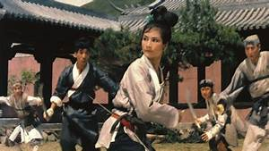 You Should Watch These Badass, Women Led Martial Arts Films