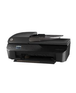 After that you simply simply open the storage location on the downloaded file and double click on the printer driver, wait till the set up course of is full. Miirbe: Hp Deskjet Ink Advantage 4645 Driver
