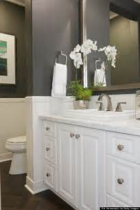 white and grey bathroom ideas the 6 bathroom trends of 2015 are what we 39 ve been