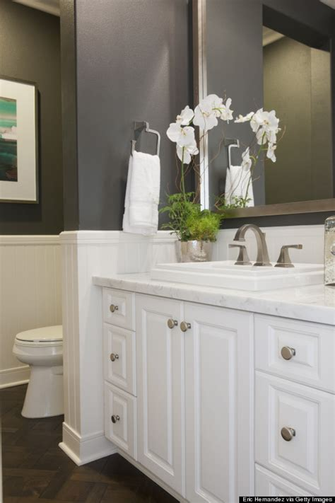 bathroom ideas in grey the 6 bathroom trends of 2015 are what we ve been