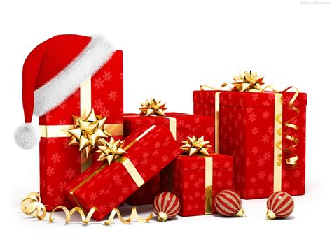 Christmas Gifts Dreams Meaning