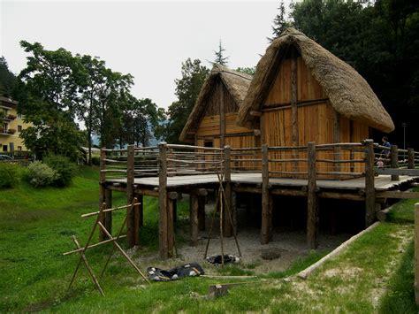 Palafitte e terramare Neolitico