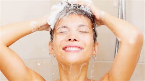 Taking Shower - is it bad to take two or more showers a day much