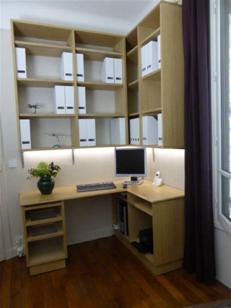 bureau bibliotheque dangle atelier de sarah