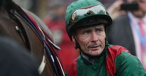 Pat Smullen dead: Legendary jockey dies aged 43 after ...