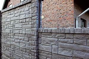 Sichtschutzzaun Aus Beton : beckers betonzaun vertriebspartner ~ Sanjose-hotels-ca.com Haus und Dekorationen