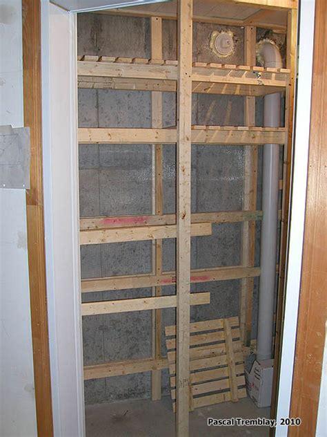 chambre à air droite construire une chambre froide au sous sol guide plan de