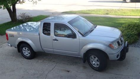 Purchase Used 2005 Nissan Frontier Nismo Off-road Extended