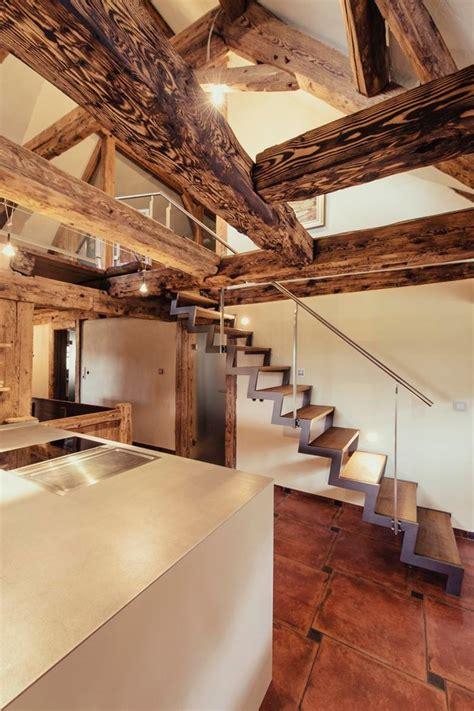 Einfamilienhaus Rustikale Holztreppe by 18 Unique Staircase Design Ideas