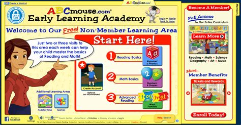 abcmouse com preschool tech coach abcmouse 664