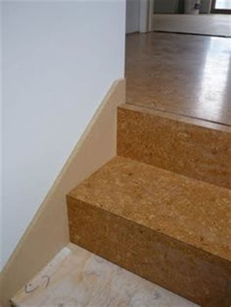 cork flooring for stairs 1000 images about cedar staircase on pinterest stair railing stairs and railings