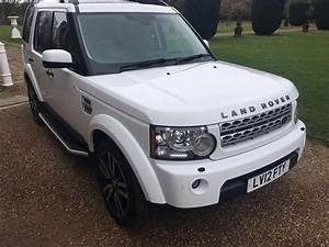 Land Rover Discovery 4 : secondhand lorries and vans 4 x 4 and off road land rover discovery 4 3 0 sd v6 hse 5dr ~ Medecine-chirurgie-esthetiques.com Avis de Voitures