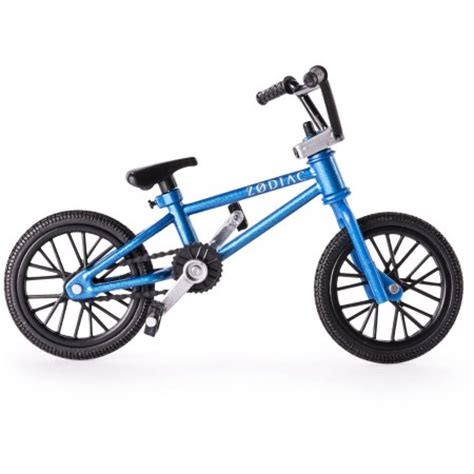 tech deck bmx finger bike wethepeople blue walmart com