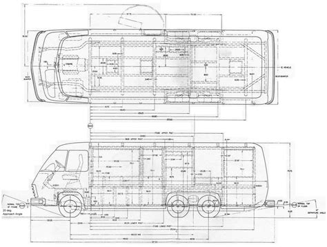 Gmc Trailer Wiring Diagram Free Picture by 14 Rv Drawing Cad For Free On Ayoqq Org
