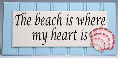 beach sayings   wall completely coastal