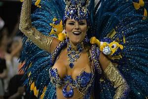 Brazilian Nude Carnival - Latinas Sexy Pics