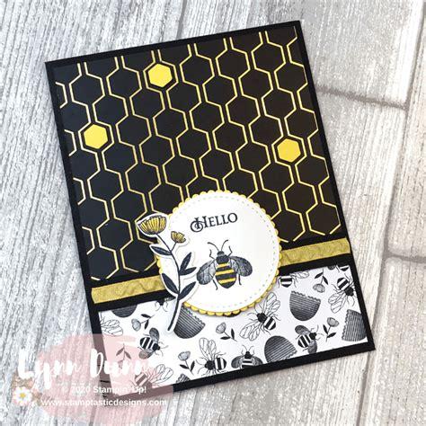 card designing tips stampin  honey bee lynn dunn