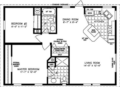 Home Design 800 Square Feet : Remarkable 800 Sq Ft House Plans …