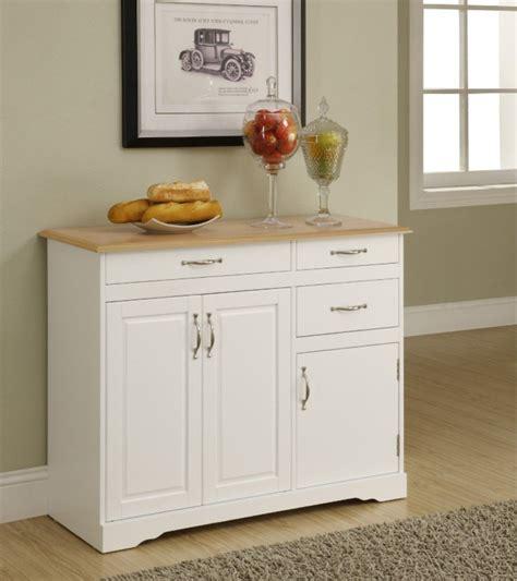 small white kitchen buffet cabinet home furniture design