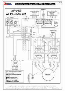 Basic Wiring Diagram Push Button Circuit