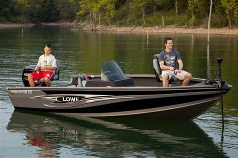 Aluminum Boats For Sale In Sc by 2016 New Lowe Fm 1710 Pro Sc Aluminum Fishing Boat For