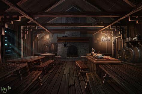artstation tavern anthony avon    taverns