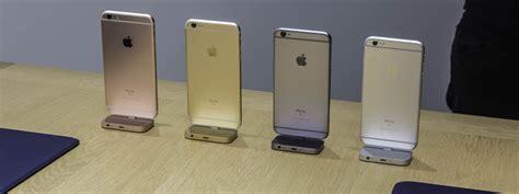 iphone 6s plus abonnement