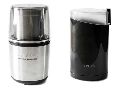 Kitchenaid Herb Grinder by The Best Spice Grinders Serious Eats