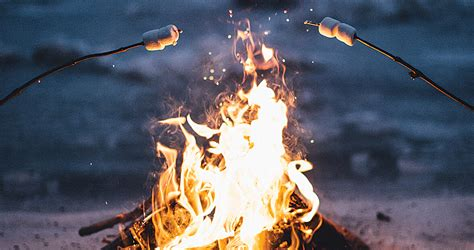Summer Tastes Better With Campfire Cooking  Our State