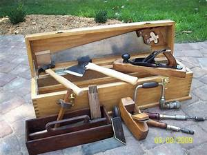 Carpenter Tool Box Free Download PDF Woodworking Carpenter