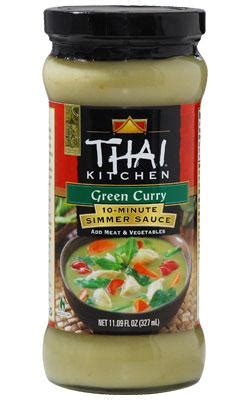 green curry paste thai kitchen simple recipes salmon and broccoli in green curry sauce 6935