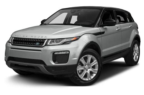 2017 Land Rover Range Rover Evoque Se Pure Prices