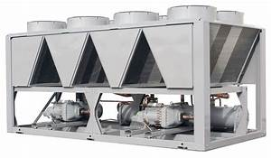 What Are Chiller Systems