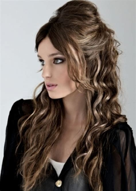 hairstyles  long hair womens fave hairstyles