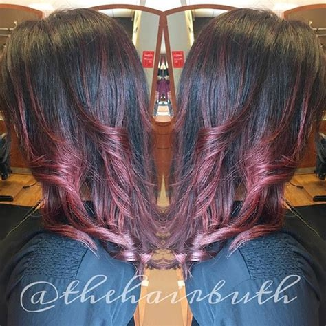 Different Hair Color Ideas For by 1000 Ideas About Different Hair Colors On